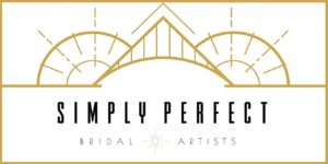 Simply Perfect Bridal Artists Preferred Vendor of Minister Jim